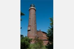 Leuchtturm Darßer Ort Ostsee