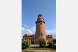 Bastorfer Leuchtturm Ostsee