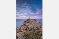 Mallorca Leuchtturm Cap Formentor