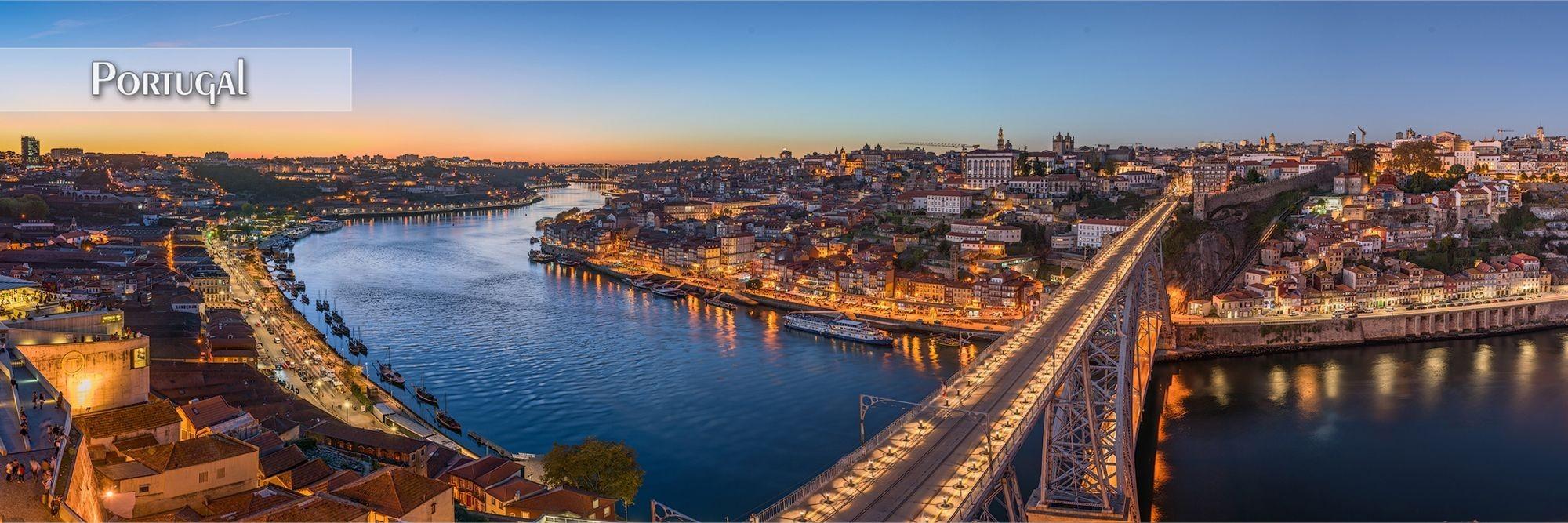 FineArt & Panoramafotografien aus Portugal