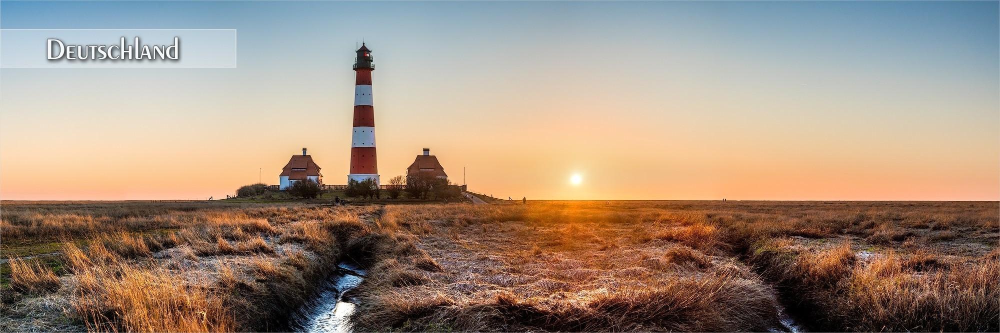 FineArt & Panoramafotografien aus Deutschland