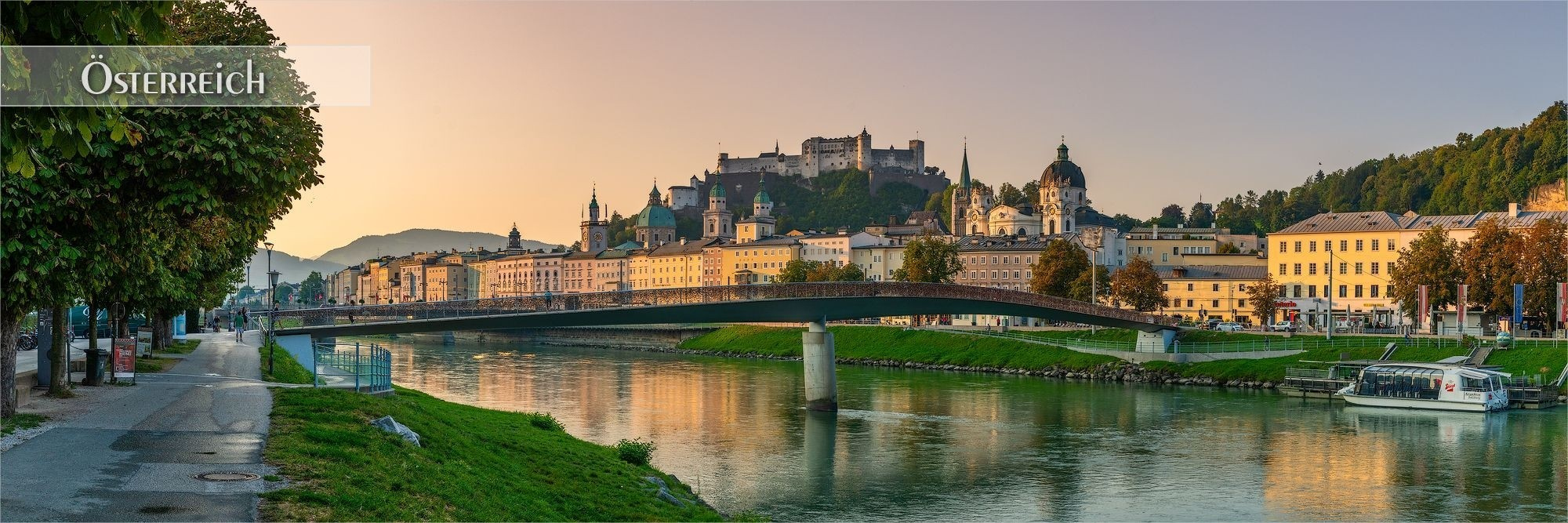 FineArt & Panoramafotografien aus Österreich