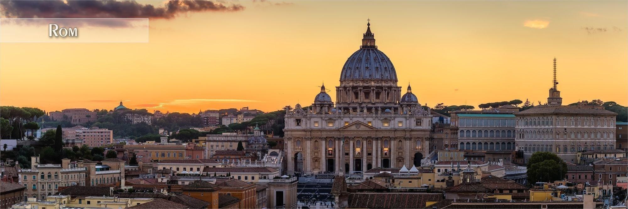 Bilder als Wandbild und Küchenrückwand aus Rom