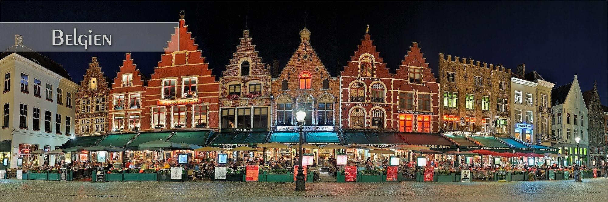 FineArt & Panoramafotografien aus Belgien