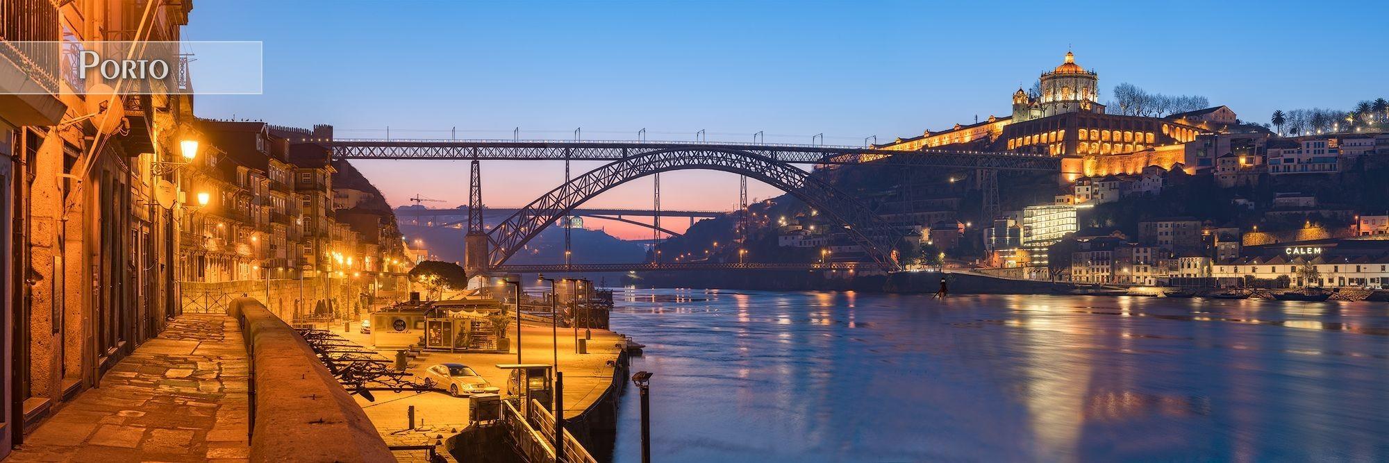 Bilder aus Porto Portugal als Wandbild oder Küchenrückwand
