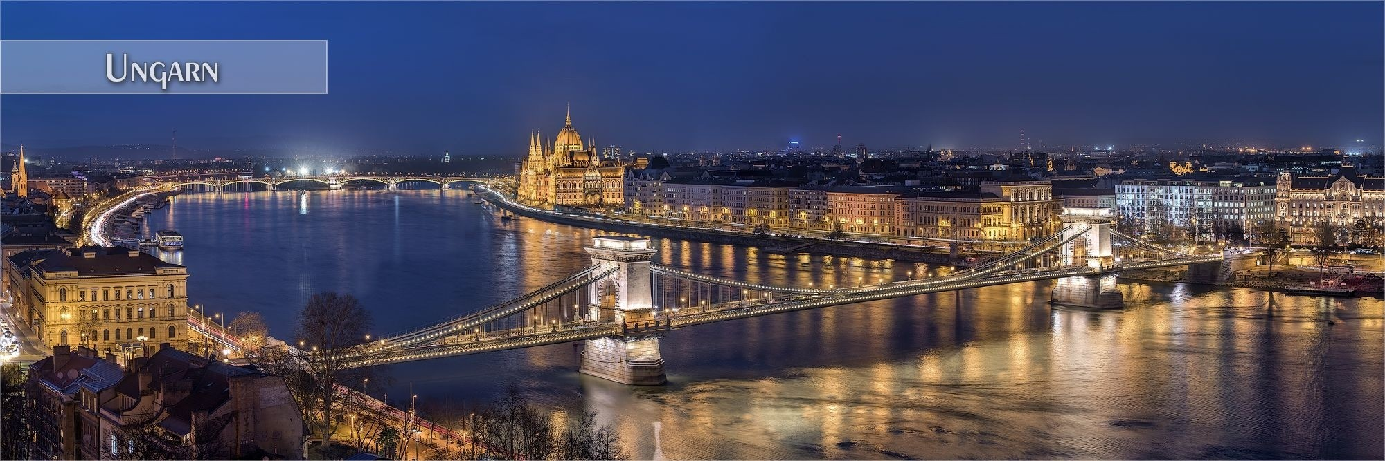 FineArt & Panoramafotografien aus Ungarn